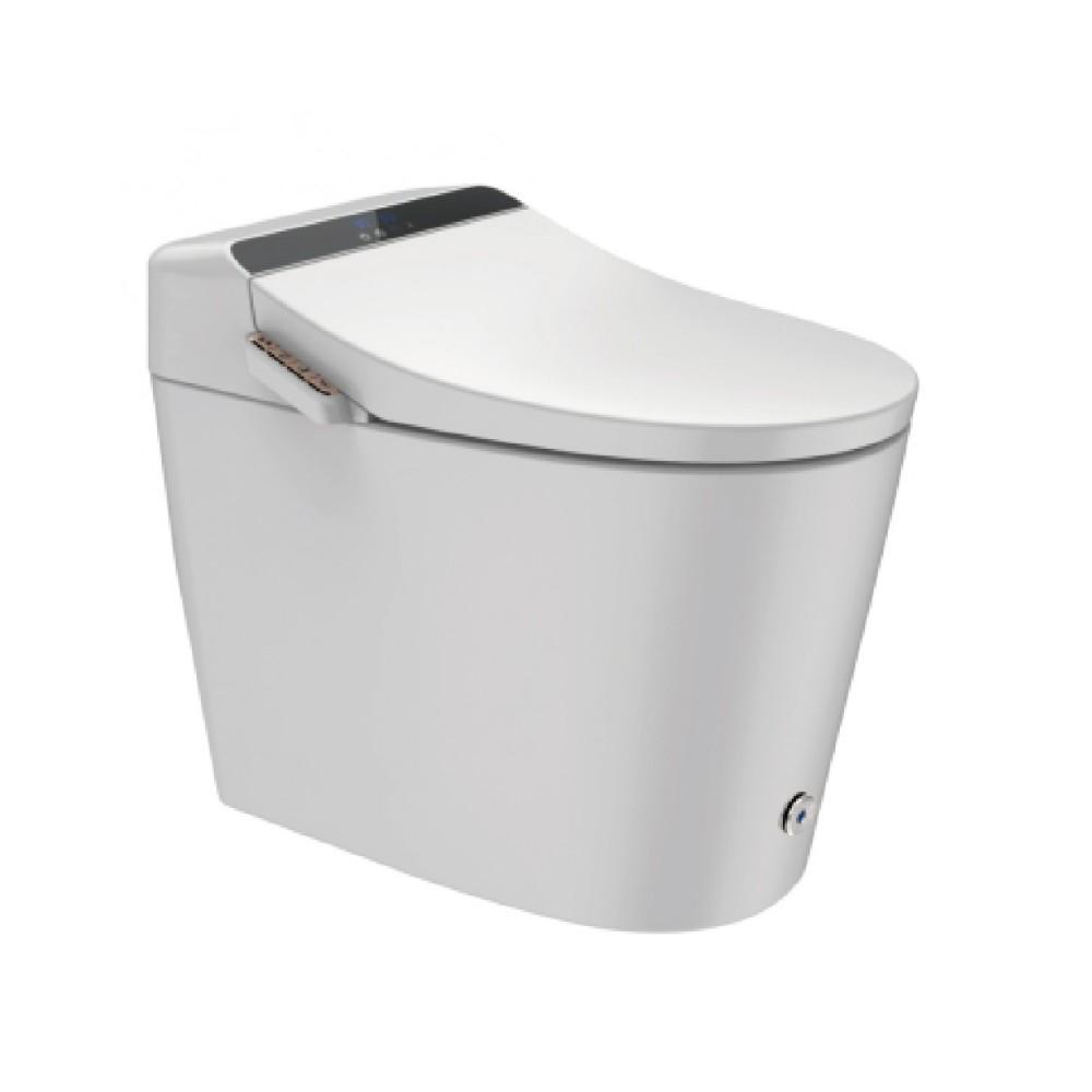 智能坐便器 AL-11130-1SX (隐藏式水箱带自动翻盖)
