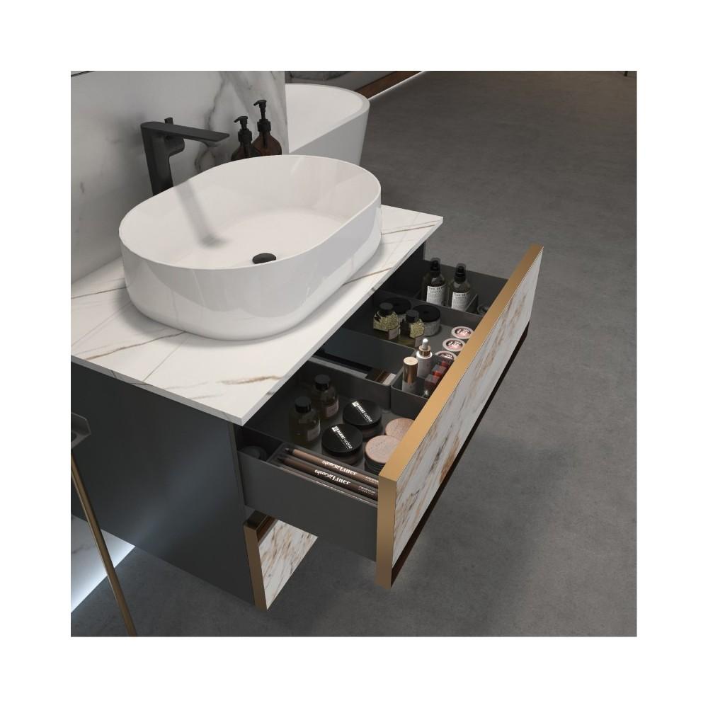 钣金浴室柜 AL-909系列