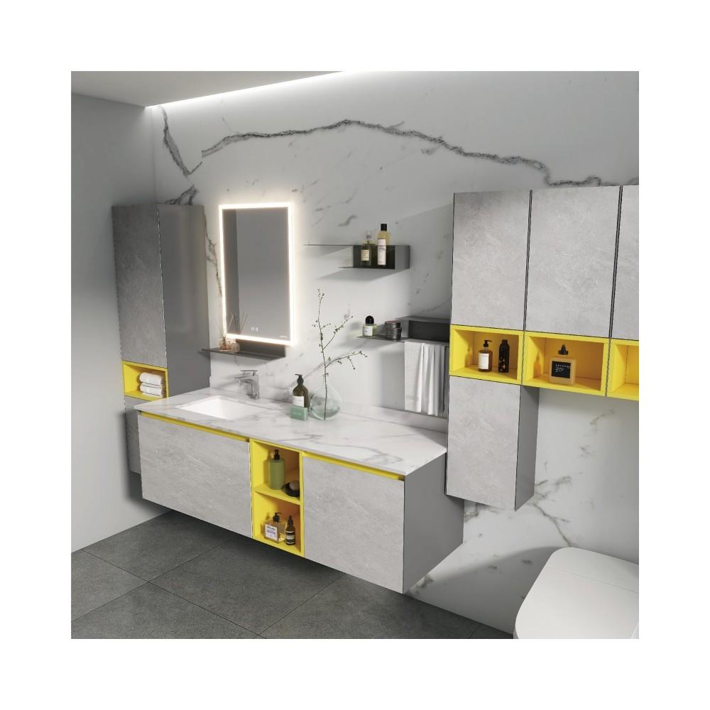 钣金浴室柜 AL-907系列