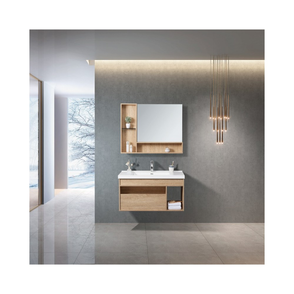 浴室柜 AL-818系列