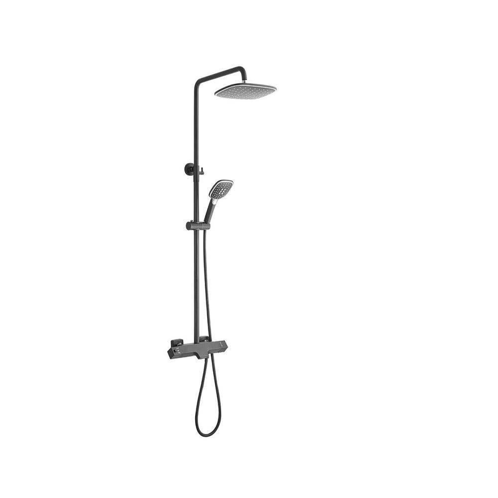恒温三功能淋浴柱AL—22276